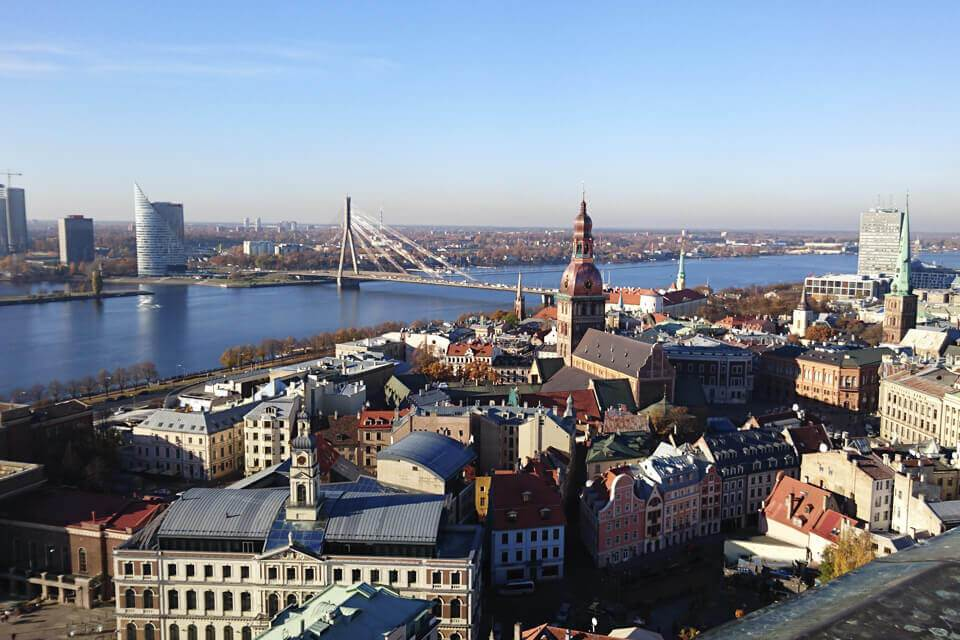 Rigatransfer.com kindly welcomes you to Riga